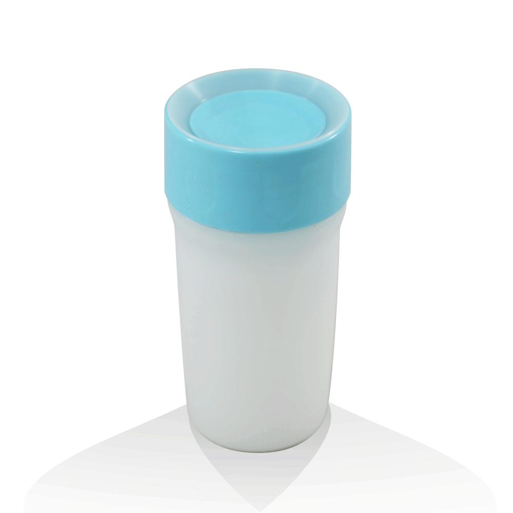Litecup - frozen blue