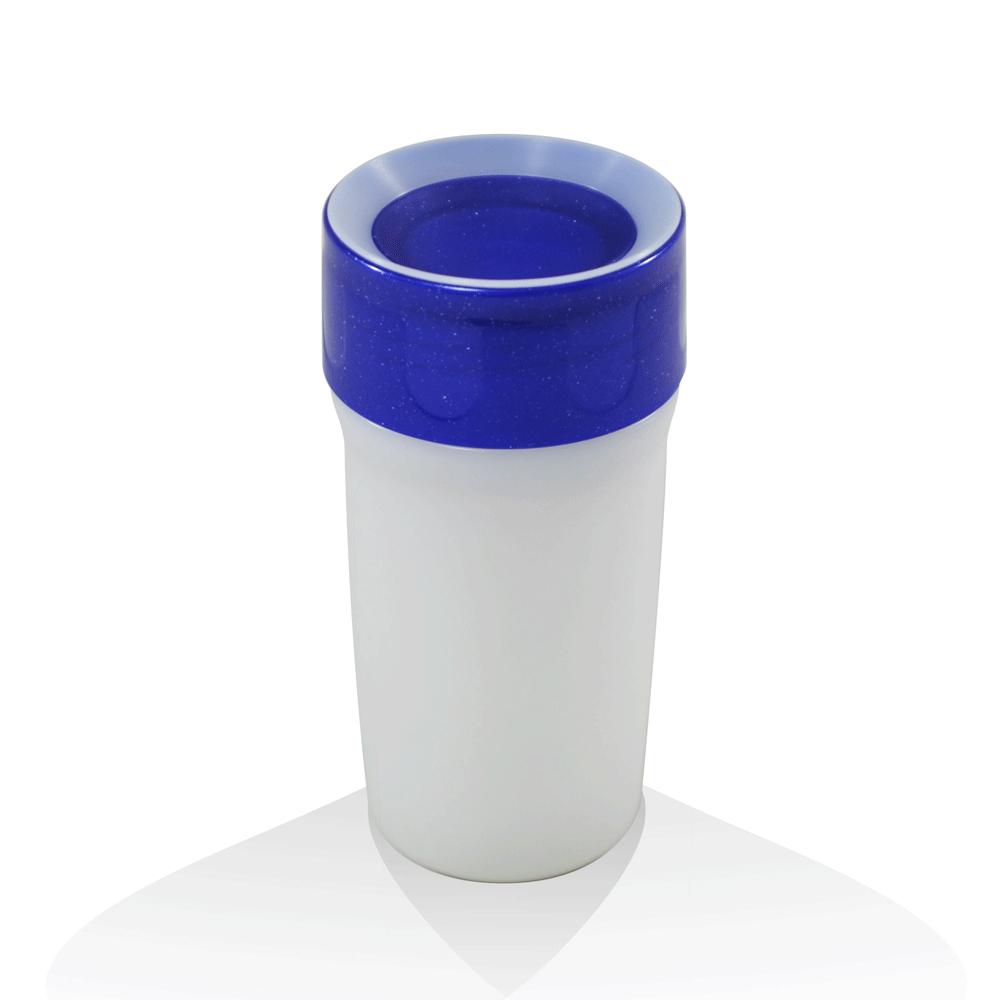 Litecup - midnight blue