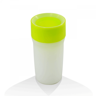 Litecup - neon green