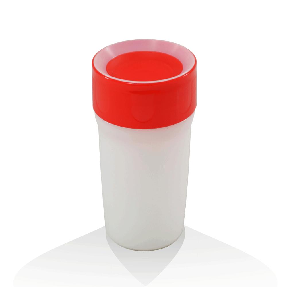 Litecup - royal red