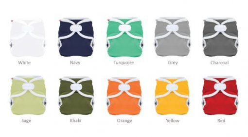 Pikapu Colour Range
