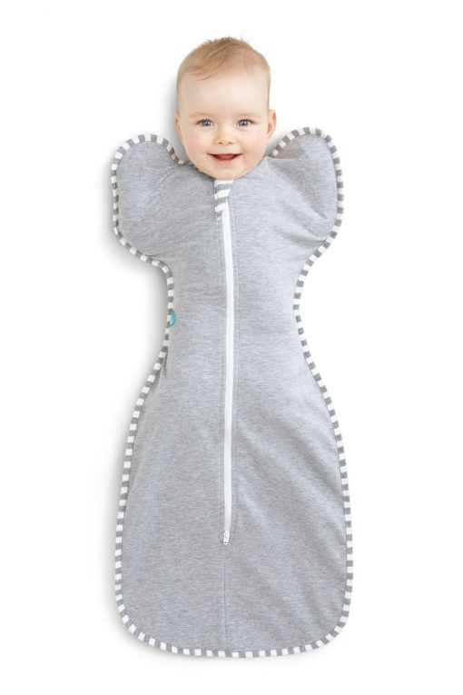 Love to Swaddle Up Original - Grey