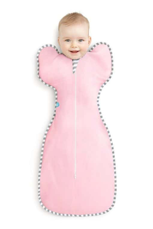 Love to Swaddle Up Original - Pink