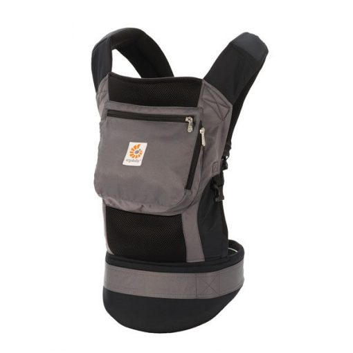 Ergobaby Performance Carrier Charcoal