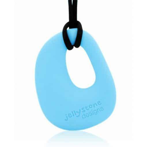 Organic Pendant Aqua Tiffany