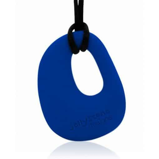 Organic Pendant Blueberry