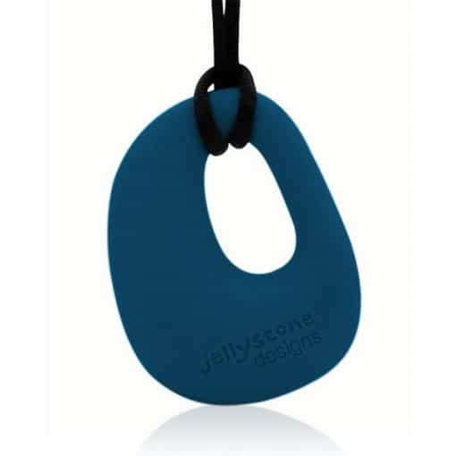 Organic Pendant Midnight Blue