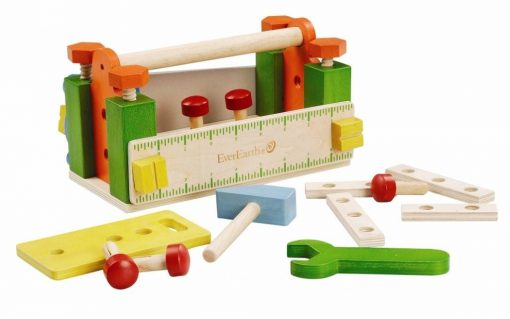 EverEarth Tool Box Workbench-0