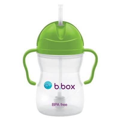 b.box Sippy Cup - Apple