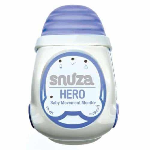 Snuza Hero Unit