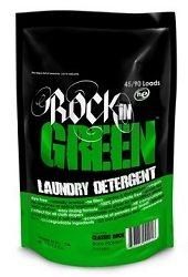 Rockin Green Hard Rock