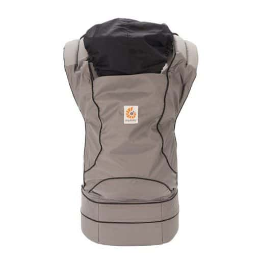 Ergobaby Urban Chic Carrier Graphite