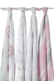 For the Birds Swaddle