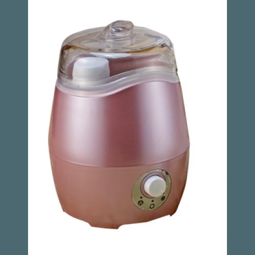 Ultrasonic Vaporiser - Pink