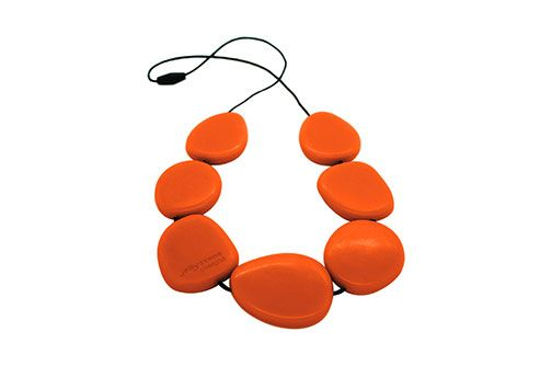 Jellystone Necklace Carrot