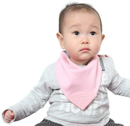 Neckerchew - Baby Baby Baby