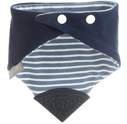 Neckerchew - Preppy Stripes Back