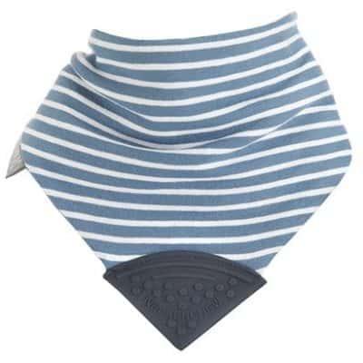 Neckerchew - Preppy Stripes Front