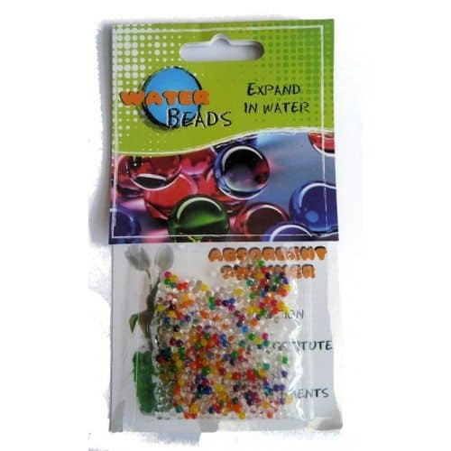 Beans Talk Mixed Beads