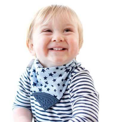 Neckerchew - Twinkle Twinkle Baby