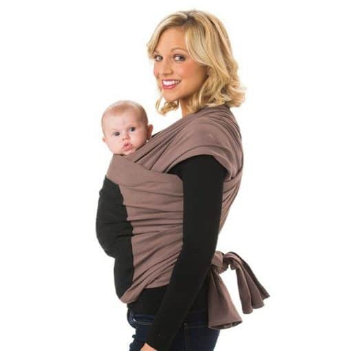 Ergobaby Wrap - Clay