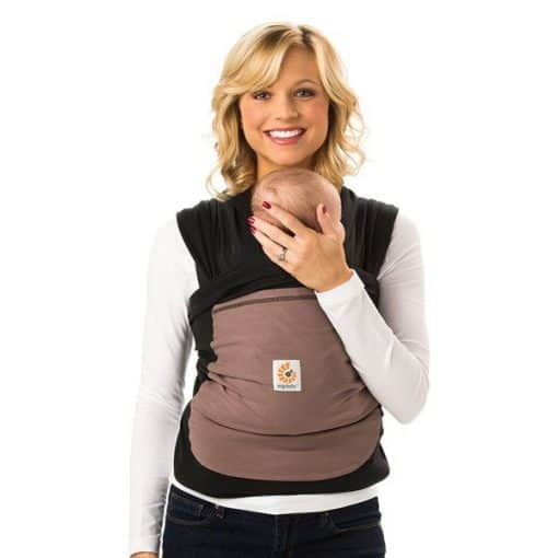 Ergobaby Wrap - Pepper