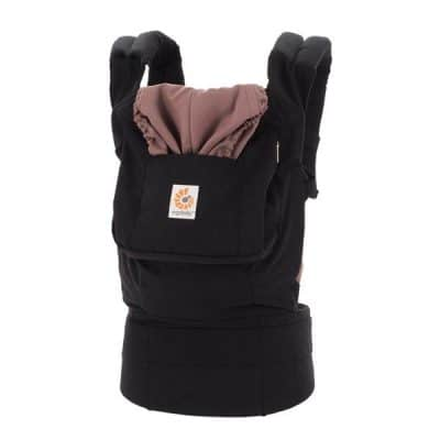 Ergobaby Original Earth - Black
