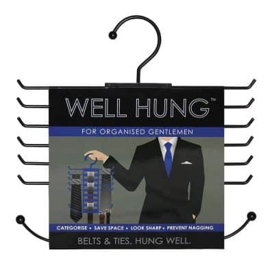 Well Hung - with packaging