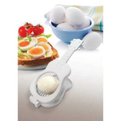 Rock N Slice Egg Slicer