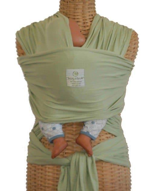 Hugabub Lightweight Pistachio