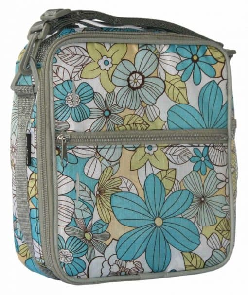 Fridge To Go Lunch Box - Medium - Floral
