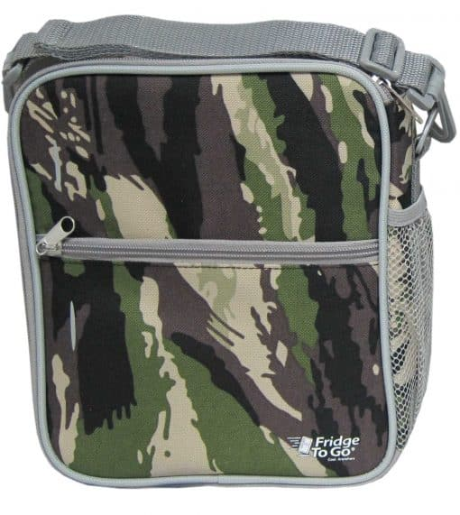 Fridge To Go Lunch Box - Medium - Camo