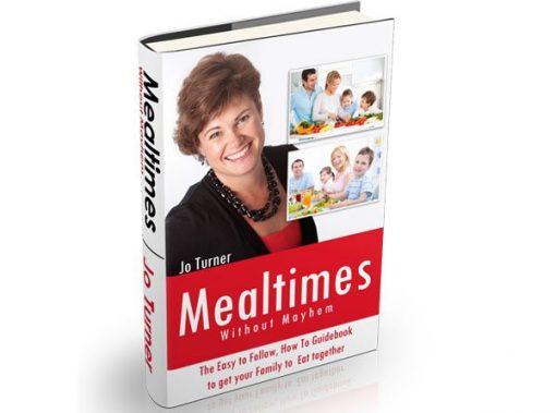 Mealtimes Without Mayhem
