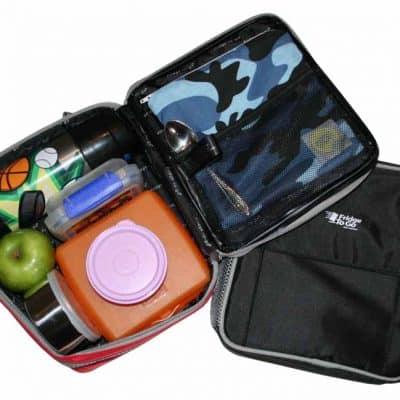 Fridge To Go Lunch Box – Medium