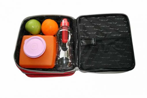 Fridge To Go Lunch Box - Medium - Packed Lunch