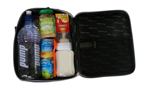 Fridge To Go Lunch Box - Medium - Full