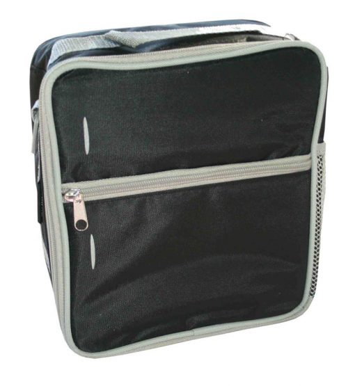 Fridge To Go Lunch Box - Medium - Black