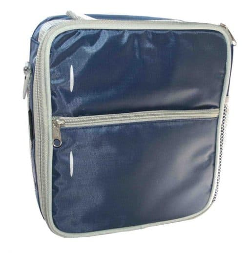 Fridge To Go Lunch Box - Medium - Navy