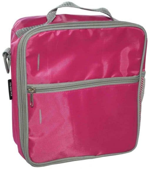 Fridge To Go Lunch Box - Medium - Pink
