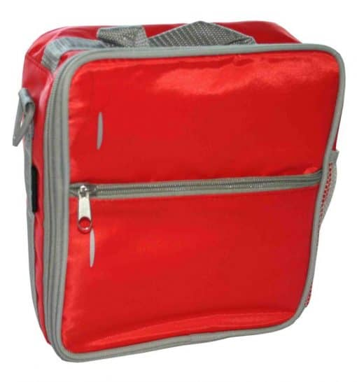 Fridge To Go Lunch Box - Medium - Red