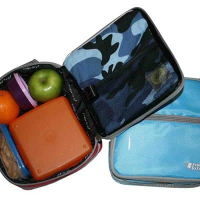 Fridge To Go Lunch Box - Small - Packed lunch