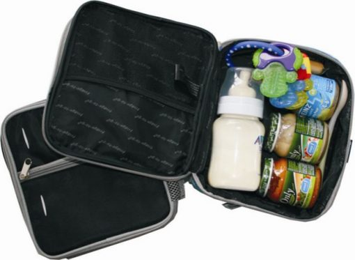 Fridge To Go Lunch Box - Small - Bottle