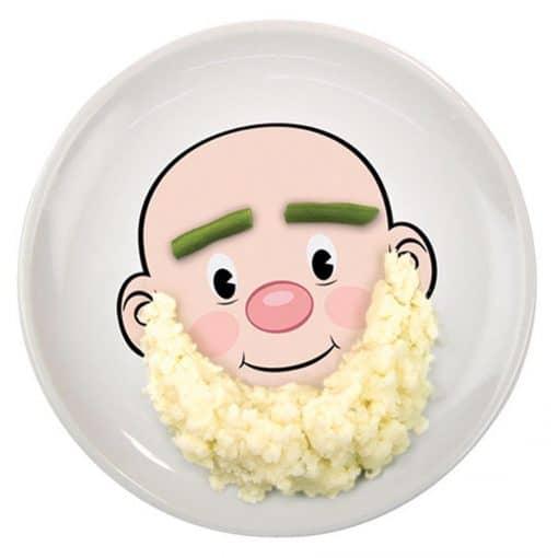 Food Face