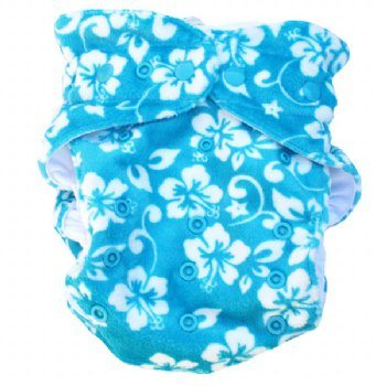 BBH Magic-Alls Multi-Fit - Aloha Baby - Minkee