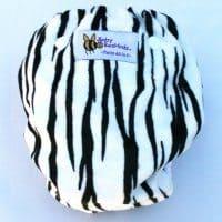 Baby BeeHinds Petite All In II - Zebra