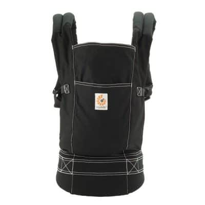 Ergobaby Xtra Carrier - Black