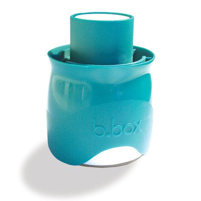 b.box formula dispenser aqua groove