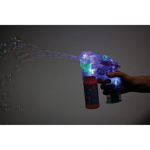 Turbo Bubble Blaster