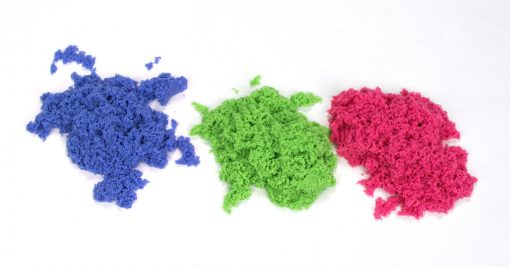 Kinetic Sand 2.5kg Colour Bundle