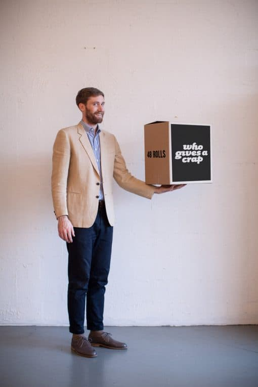 WGAC Box
